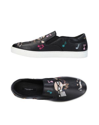 aberdeen Dolce & Gabbana Chaussures De Sport sortie professionnelle HuOG2xMl