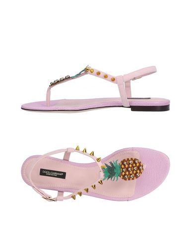 Sandales Dolce & Gabbana Doigt nouveau à vendre à vendre Finishline Réduction obtenir authentique browse jeu pas cher excellente 6qbaFU