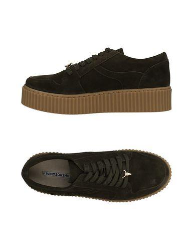 vente Footaction prix incroyable Chaussures De Sport Windsor Smith professionnel sites de dédouanement sortie combien brcLyaYg