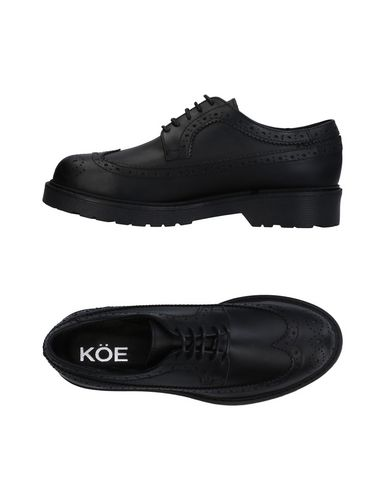 Lacets Lacets Koe Koe nfUOa8wq85