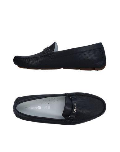 Andrea Morelli Mocasin confortable parfait pas cher collections en ligne sortie d'usine bWkieJ8DCS
