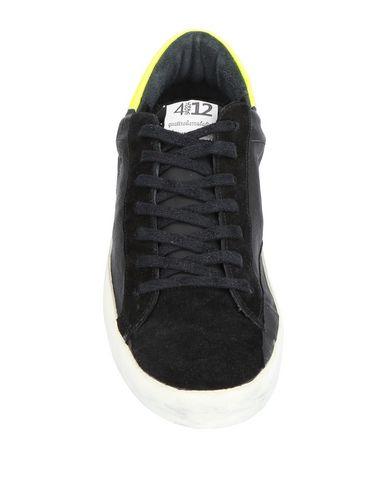 vente meilleur prix sortie 2014 unisexe Chaussures De Sport Quattrobarradodici BJEnuG51z2