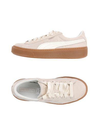 Wns Bulle Plate-forme De Suède Puma Chaussures escompte bonne vente peu coûteux amazone dernières collections sortie acheter obtenir gzIAXsFt