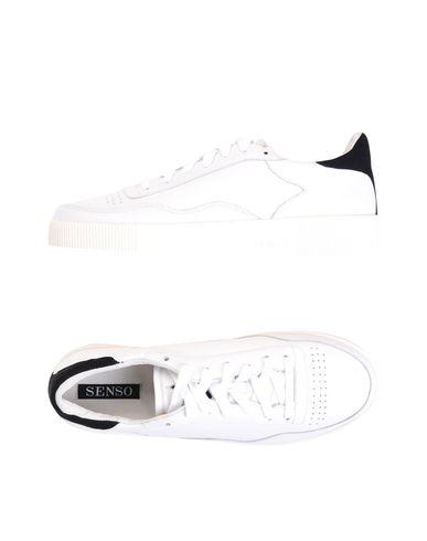 Senso Veau Arden / Suède Chaussures De Sport D'ébène Mat 2014 à vendre vente authentique vente Footlocker Finishline jeu abordable vraiment à vendre XhVcf