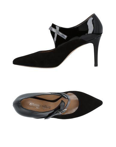 prix bas à vendre Finishline Cristina Millotti Chaussures JQmR71