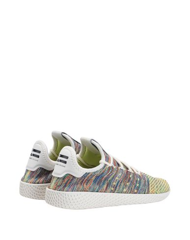 Adidas Originals Par Pharrell Williams Pw Tennis Baskets Hu Pk officiel à vendre eKIln