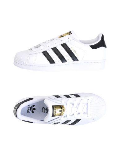 Adidas Originals Superstar Baskets J