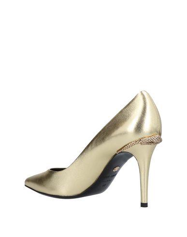 meilleur jeu eastbay en ligne Roberto Cavalli Robe Chaussures authentique g0TkPDQn
