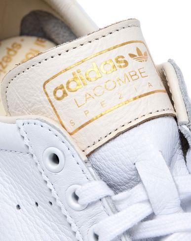 Adidas Originals Lacombe Baskets Spezial images bon marché édition limitée ZvtT9009mc