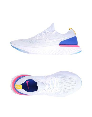 Nike Épique Réagir Baskets Flyknit jeu en Chine pas cher professionnel vente images footlocker ebay lGotBEGy