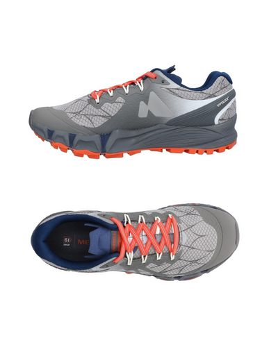 recommande la sortie Chaussures De Sport Merrell prix d'usine K2VFuC