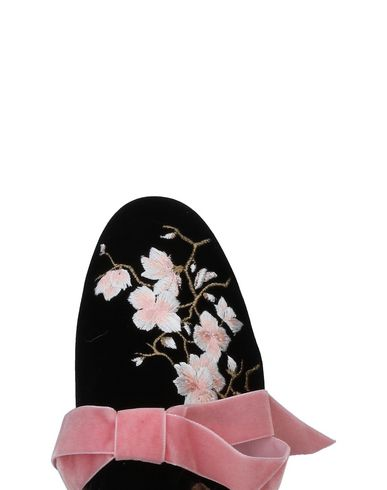 Gia Couture Galoches livraison gratuite vue rabais dégagement excellent dérivatif 5XgVBc