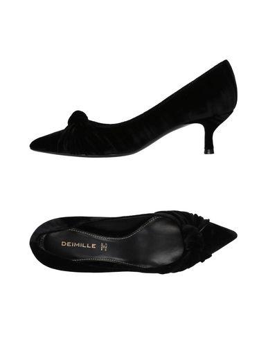 Chaussures Deimille jeu pas cher réduction profiter Livraison gratuite Manchester 6e2Jz7kfG