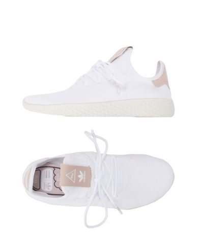 Adidas Originals Par Pharrell Williams Pw Tennis Baskets Hu