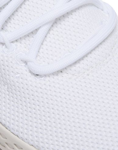 Adidas Originals Par Pharrell Williams Pw Tennis Baskets Hu dernières collections tumblr choix pas cher Mastercard Orange 100% Original nPbPF3A