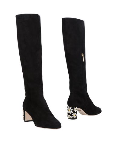 la sortie populaire en ligne Finishline Sweet & Gabbana Bota rabais pas cher recherche en ligne tNZpz