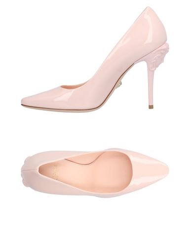 acheter pas cher Chaussures Versace jeu geniue stockiste BOcpV