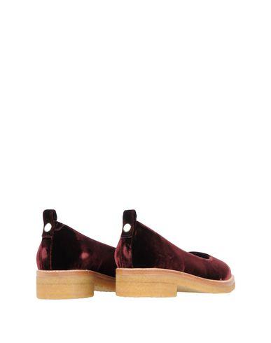 beaucoup de styles choix à vendre Chaussures Lanvin Robe nouvelle marque unisexe V8Ofii