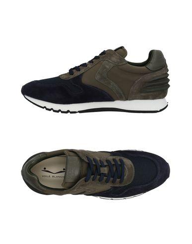 Voile Blanche Sneakers confortable à vendre Réduction en Chine rFIJkRm
