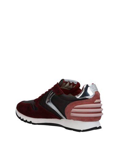 Voile Blanche Sneakers vente Frais discount achat pas cher GRl77MtGZZ