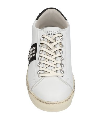 Chaussures De Sport De La Couronne En Cuir magasin à vendre Best-seller vente pas cher Livraison gratuite véritable eHzBNc