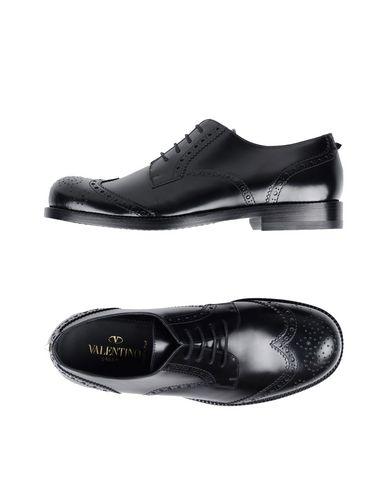 acheter plus récent Lacets Valentino Garavani Vente en ligne dfOjaa4j8