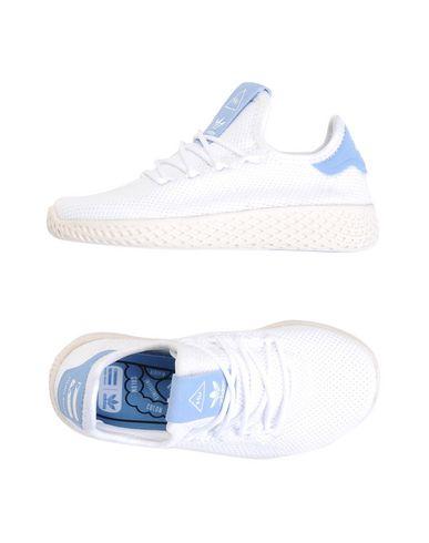 Adidas Originals Par Pharrell Williams Pw Tennis Chaussures De Sport Hu C