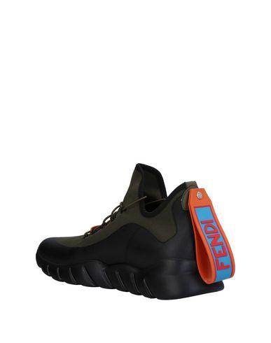 Chaussures De Sport Fendi boutique en ligne vente SAST sites de réduction dJ8ITc7pmT