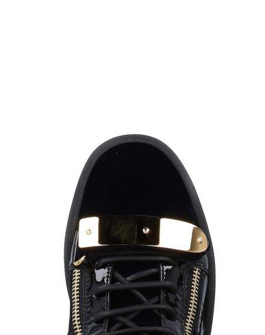 Baskets Design Giuseppe Zanotti la sortie confortable Footaction jeu obtenir authentique qualité vente grande vente KmMJaYKJN