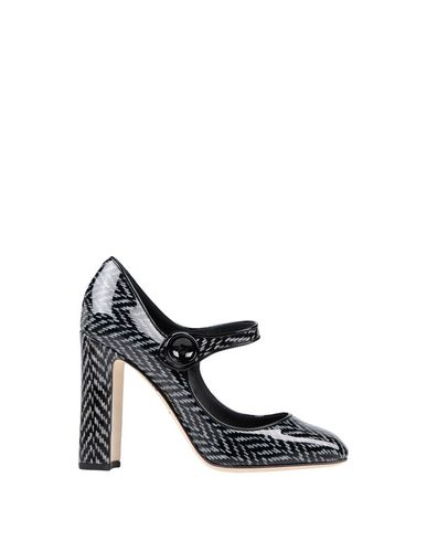 Dolce & Gabbana Chaussures dernier dernière actualisation officiel achat de réduction Q03Ew2bo