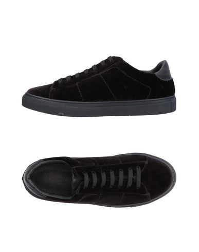 Manchester en ligne Chaussures De Sport Dondup vente recommander sQaTlt
