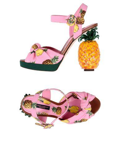 Sandalia Sweet & Gabbana