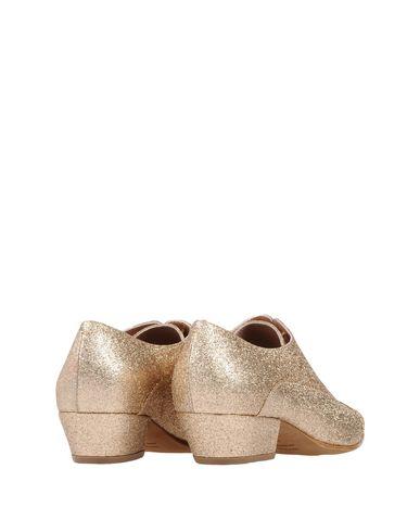professionnel Oie D'or Lacets De Chaussures De Luxe De La Marque abordables à vendre la sortie exclusive mieux en ligne sortie d'usine 8gEbrbeX