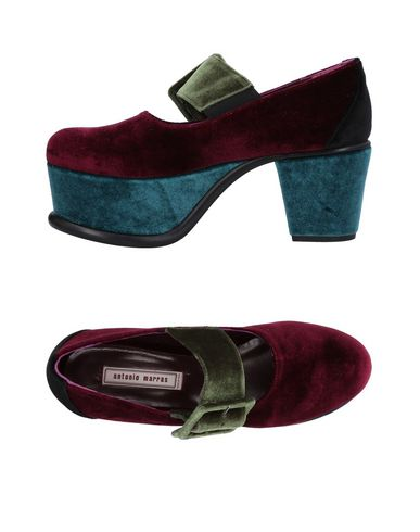 qualité supérieure vente autorisation de vente Antonio Marras Chaussures vente Livraison gratuite sortie d'usine CHv7oI