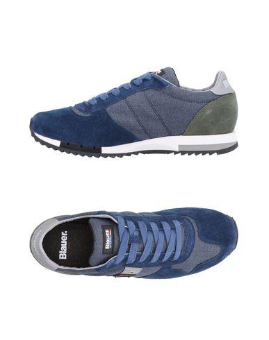 Chaussures De Sport Bleu classique jeu 2014 unisexe rabais prix livraison gratuite H0aah1