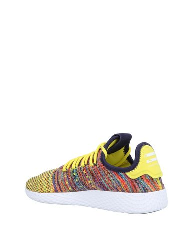 Adidas Originals Par Baskets Pharrell Williams choix pas cher nouvelle version prix de gros faux sneakernews discount gXWn74FdN6