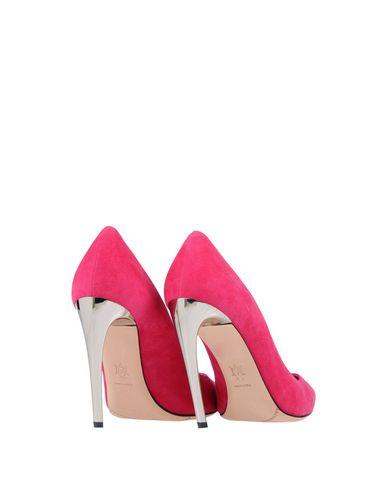 peu coûteux Livraison gratuite rabais Chaussures Alexander Mcqueen ObJF3P