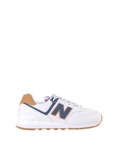 coût en ligne images bon marché New Balance 574 Chaussures De Sport Club De Yacht offres en ligne vente Nice de Chine T7112h