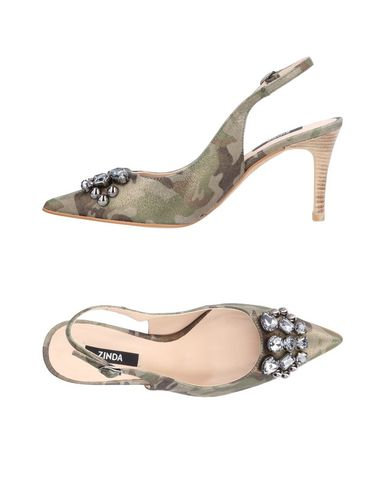 Chaussures Zinda original en ligne DXqu6cJf5c