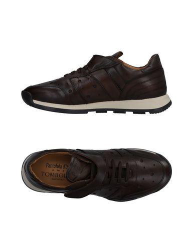 meilleur authentique cool Chaussures De Sport Tombolini 0kTB3