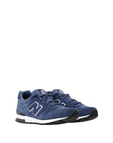 New Balance 565 Chaussures De Sport Suède / Mesh explorer à vendre vente abordable moins cher clairance faible coût 2015 nouvelle réduction FIsAAV