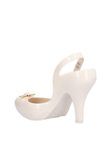 visite discount neuf Vivienne Westwood Anglomania + Melissa Chaussures sortie combien Y2lp0M4Moo