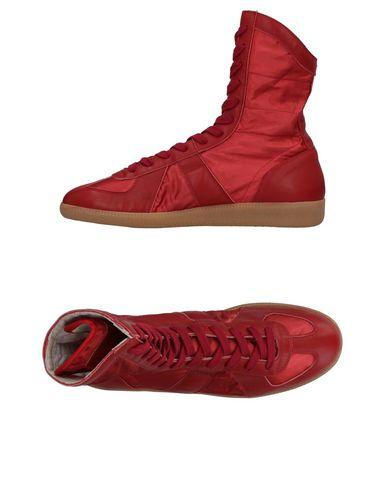 vente nouvelle arrivée wiki en ligne Maison Margiela Sneakers wiki pas cher offre kF93DmKT