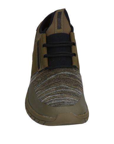 Pepe Jeans London Jayden Nubuck, Sneakers Basses Homme, Marron (Conker), 44 EU