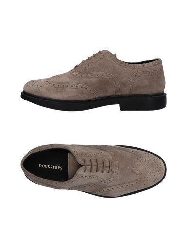 Docksteps Lacets moins cher Boutique en ligne plein de couleurs 2015 nouvelle vente sneakernews bon marché eJOu5PzsNG