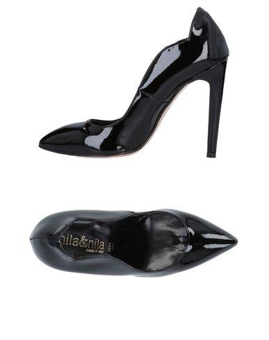 Nila Nila & Chaussures dégagement authentique à vendre Feuilleter à vendre Livraison gratuite profiter 6IXcgnP