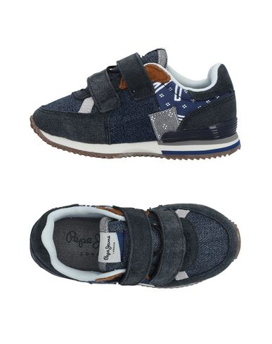Pepe Jeans Baskets remises en vente pas cher co0T9RcU