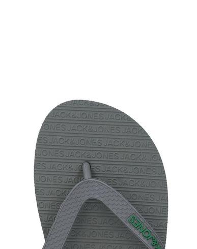 sortie obtenir authentique Sandales À Bout Jack & Jones confortable à vendre pas cher véritable lFzLRufEpQ