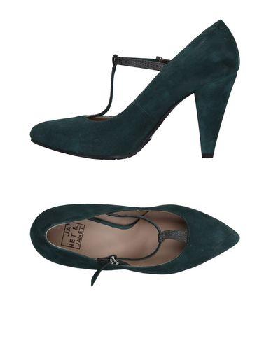 Chaussures & Janet Janet Nouveau jeu best-seller vente Nice QB6vW3H