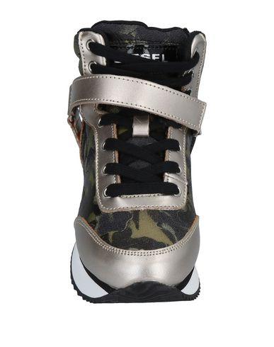 Chaussures De Sport Diesel vente sortie magasin de vente vente Manchester IBNaWjTf